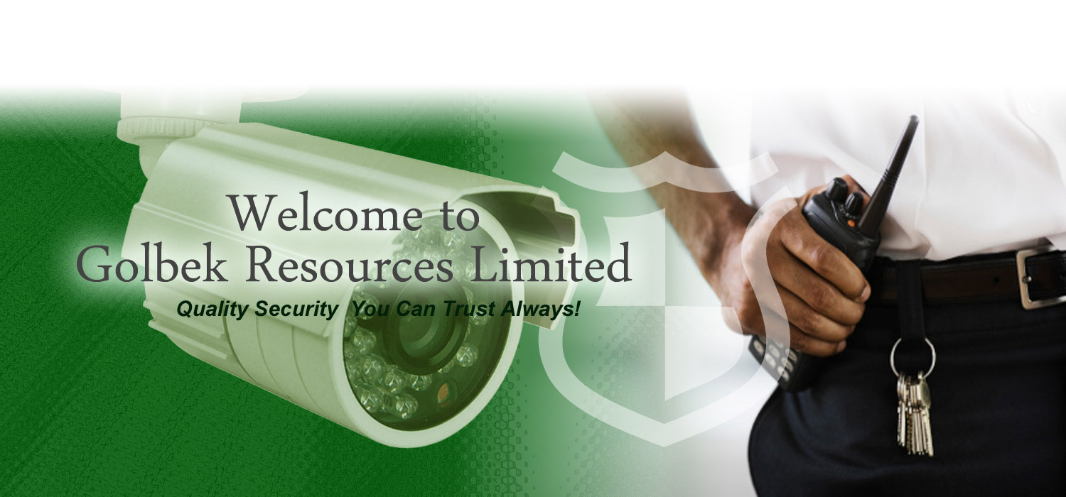 Welcome to Golbek Resources Limited